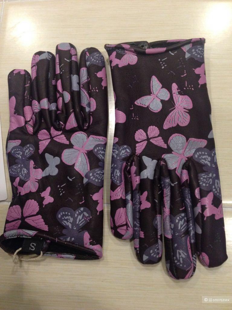 Перчатки 5FINGERS,ррS(7-7,5)