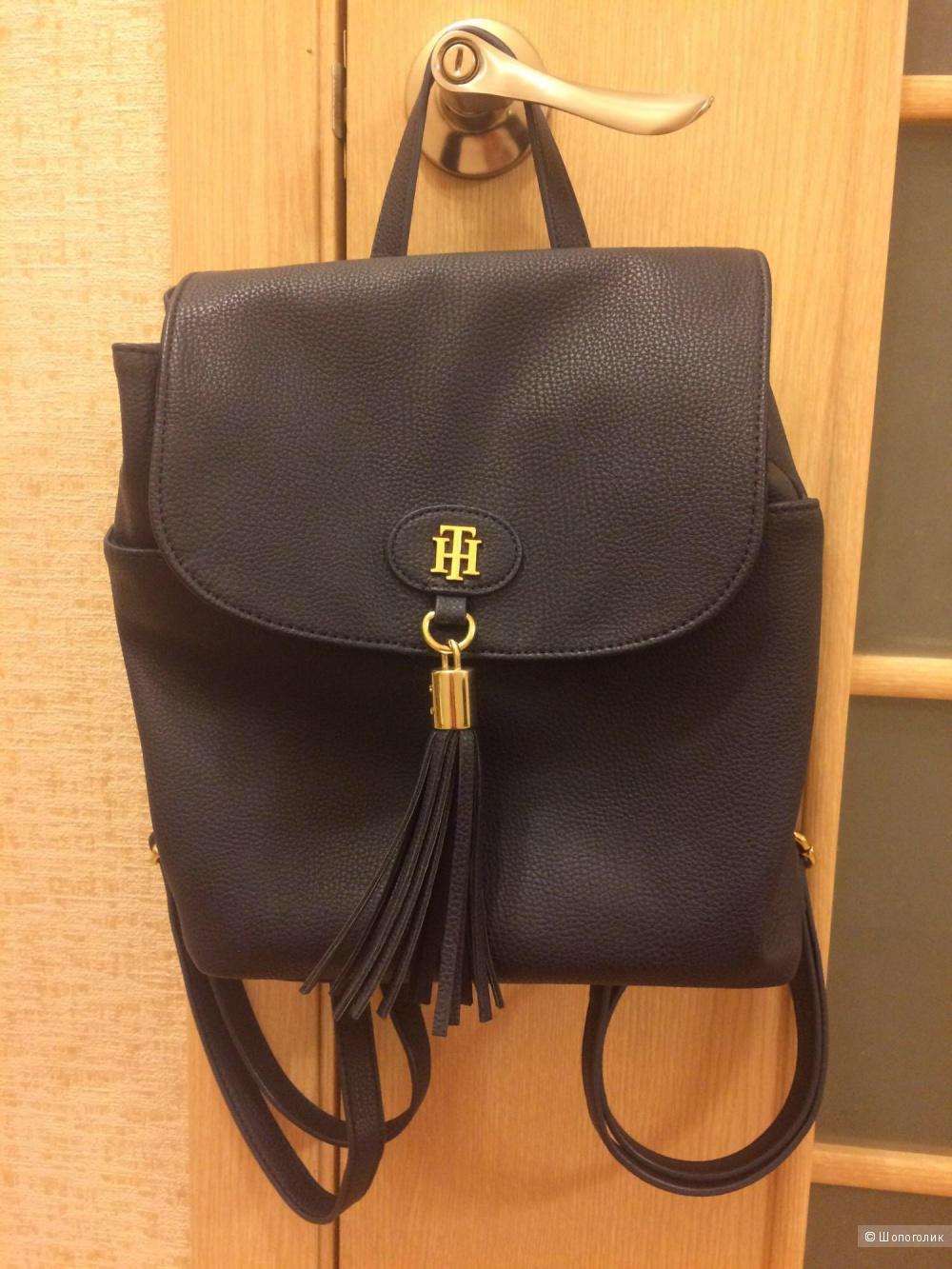 Tommy Hilfiger женский рюкзак