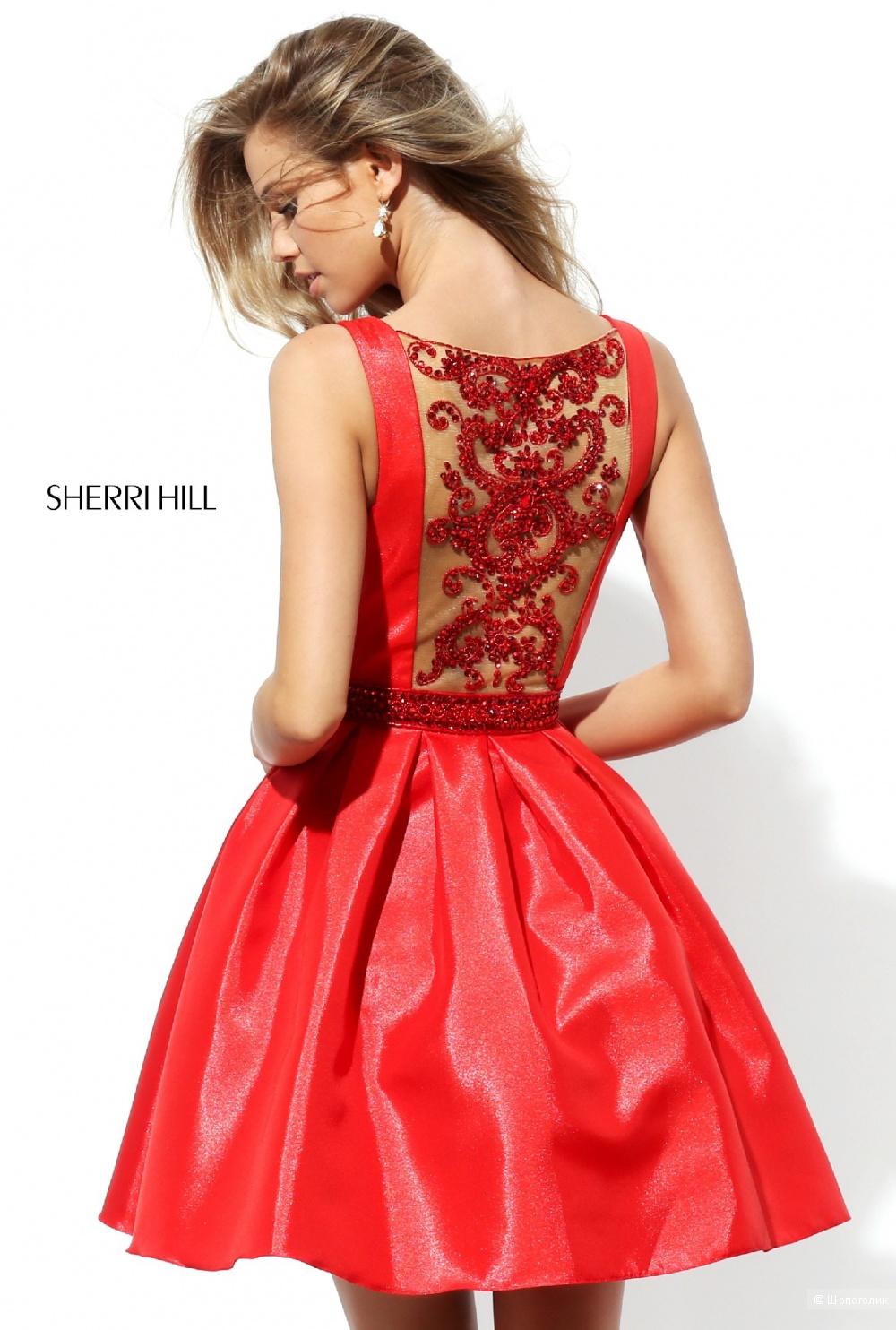 Платье Sherri Hill 42-44