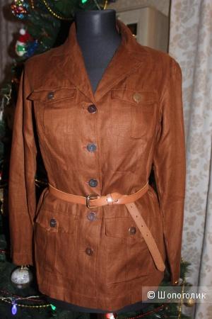 Пиджак ITALY, размер 44-46