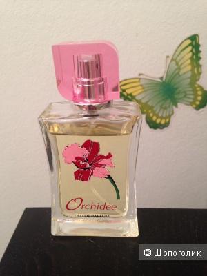 Новая заря Orchidee, 50 мл