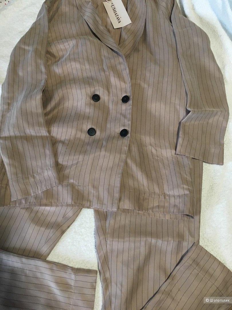 Пижамный костюм Ushatava XS