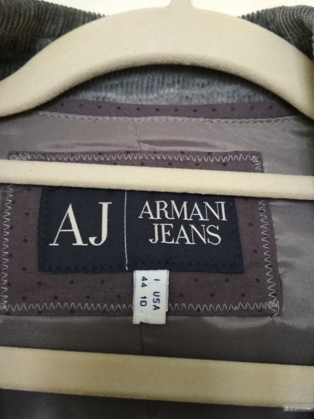 Жакет Armani Jeans, р. 44-46
