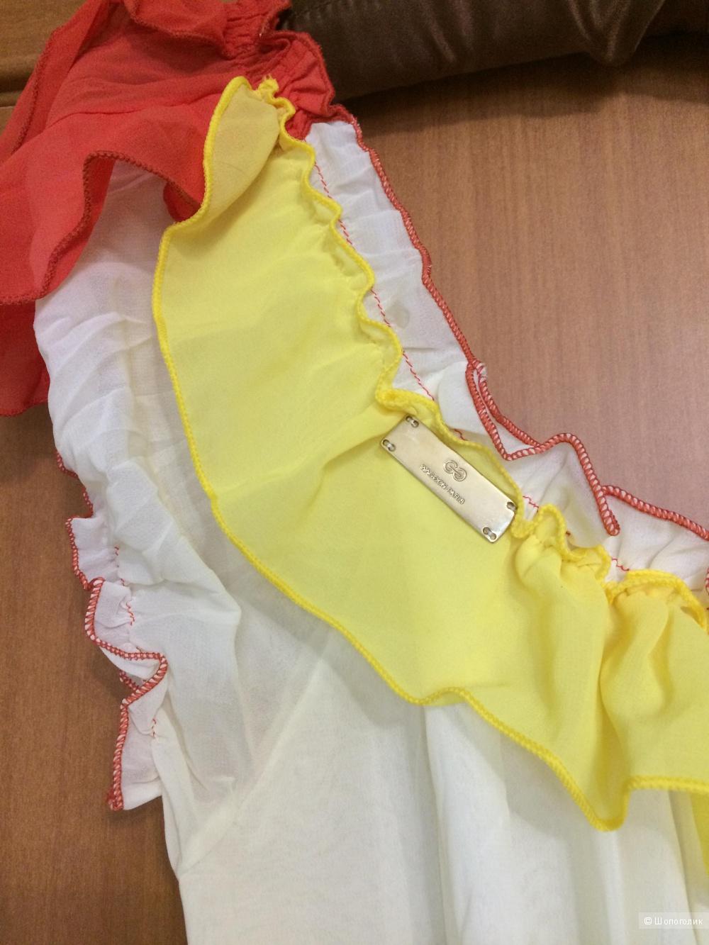 Платье сарафан WAGGON размер М