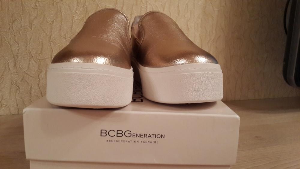 Слипоны BCBGeneration, 38, 8US
