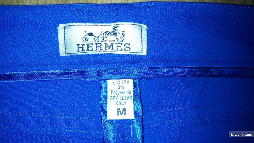 Брюки-леггинсы Hermes, размер S