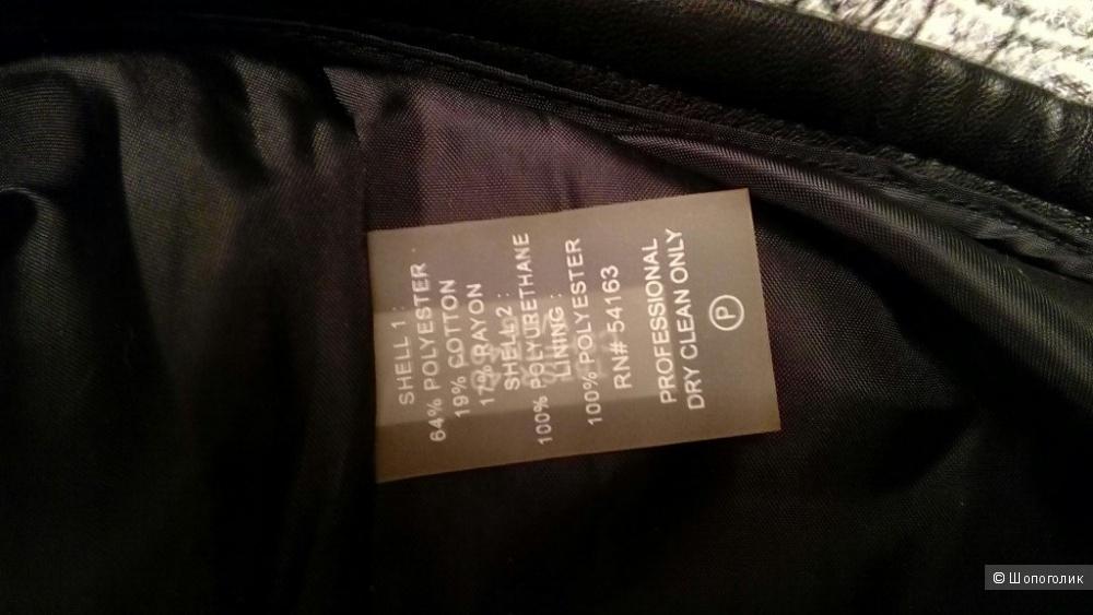 Юбка-карандаш Calvin Klein, размер 8