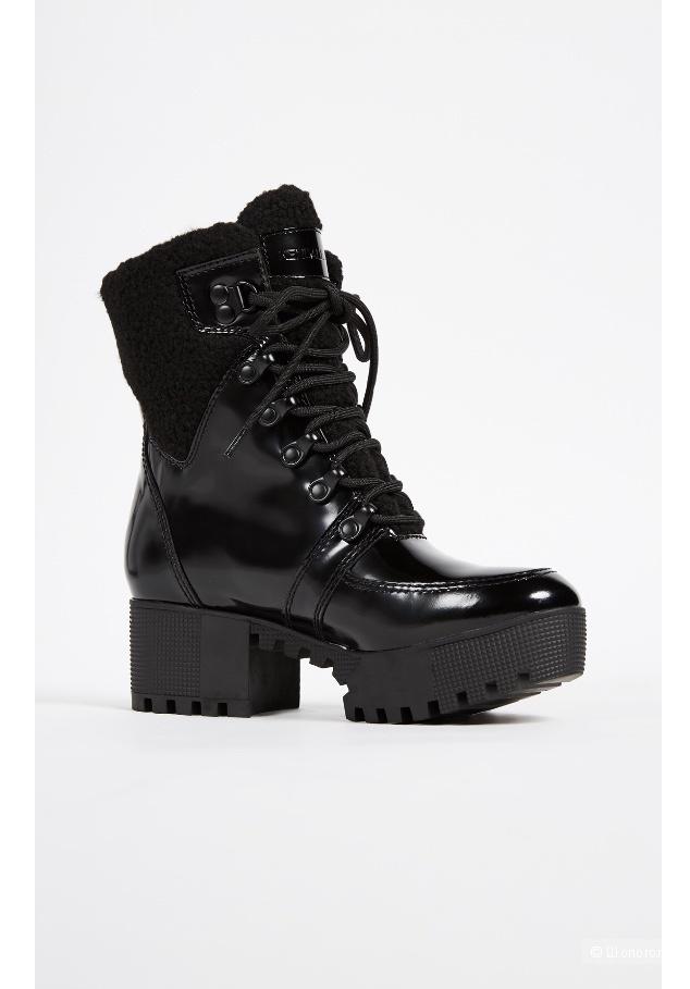 Ботинки Kendall + Kylie размер US 6,5