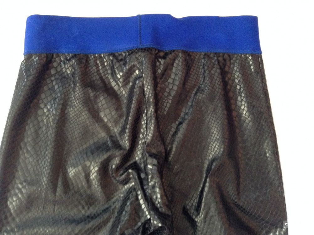 Легинсы PINCO BLACK, 42 размер