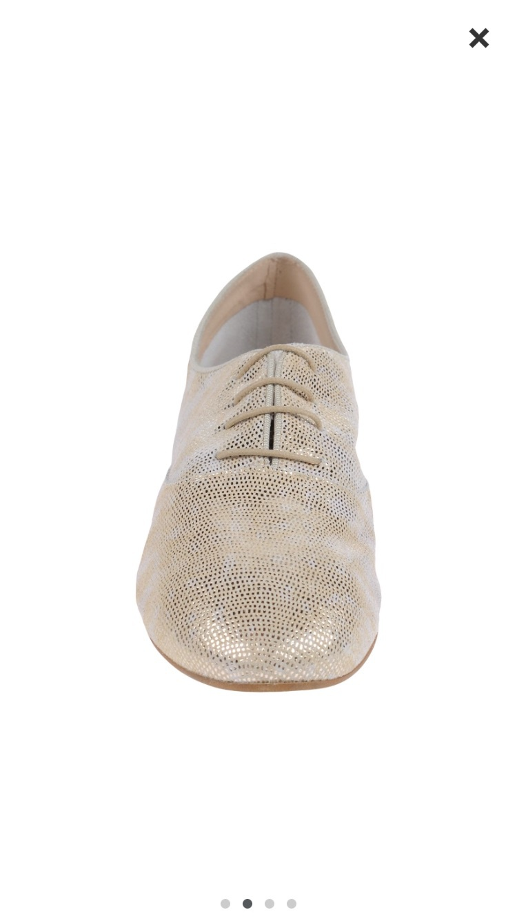 Туфли на шнуровке Stefano Gamba 39 размер