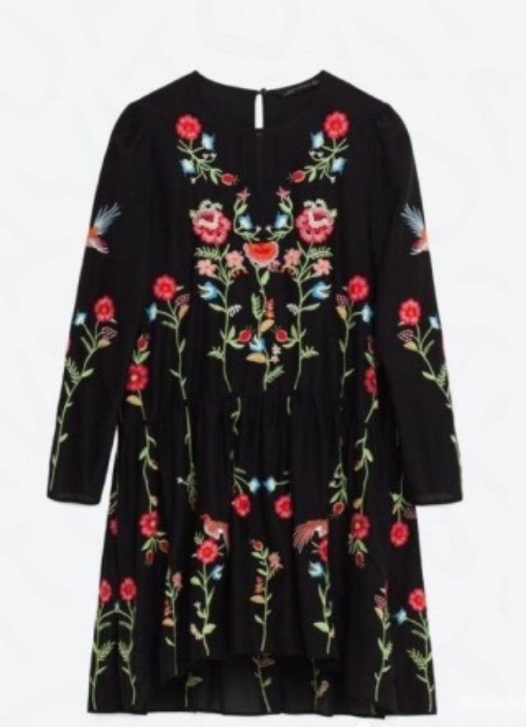 Платье Zara, 42-44