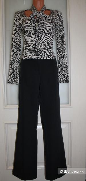 Классические брюки B&B, размер 52-54