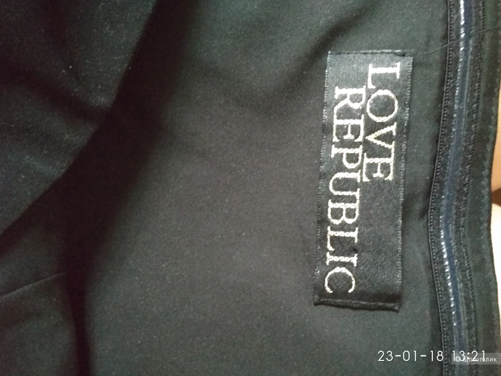 Топ, love republic, 40 размер