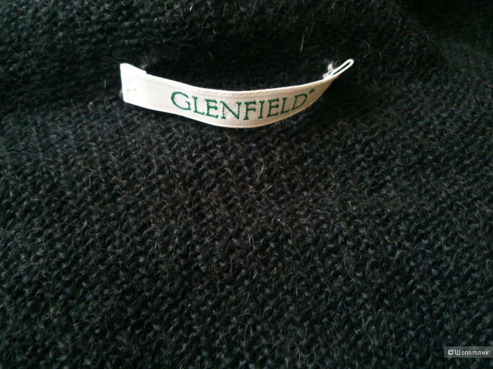 GLENFIELD, свитер из альпаки. S (на 42-44 р-р).