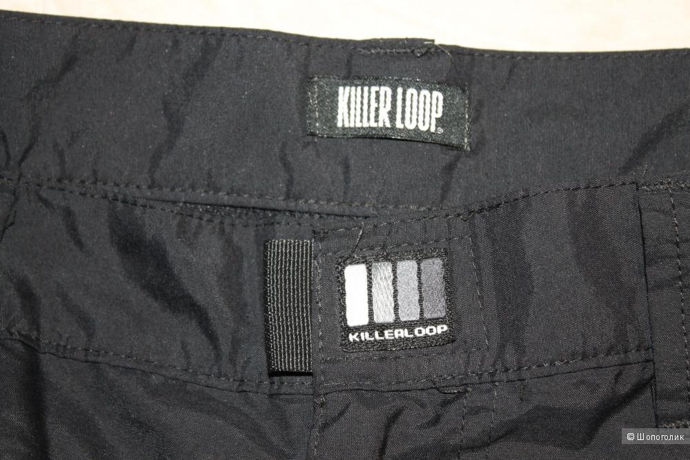 Тренировочные штаны Killer Loop, размер М