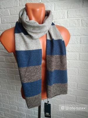 Мужской шарф бренда LERROS