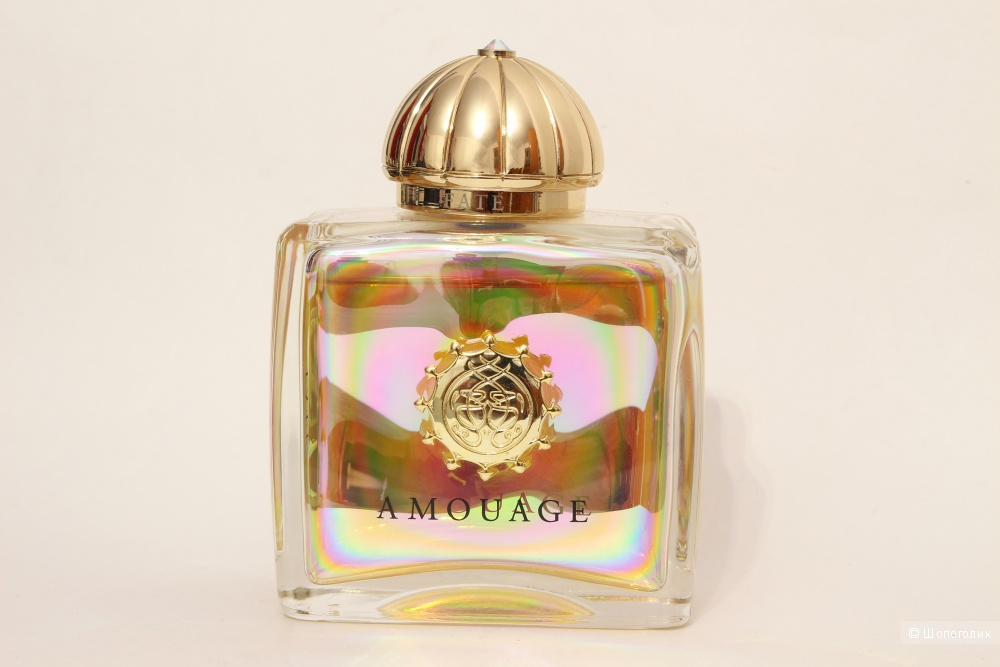 Amouage- Fate Woman, 100мл. EDP.