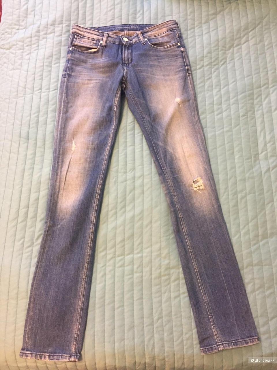 Джинсы Calvin Klein Jeans 26 р
