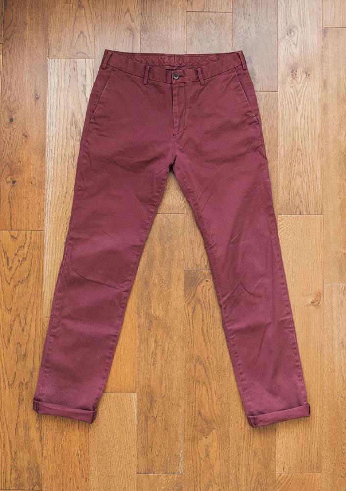 Мужские брюки чинос Uniqlo р. 31