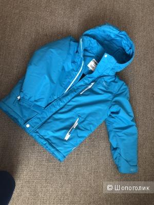 Куртка на мальчика 140 (7-9 лет) Cube co