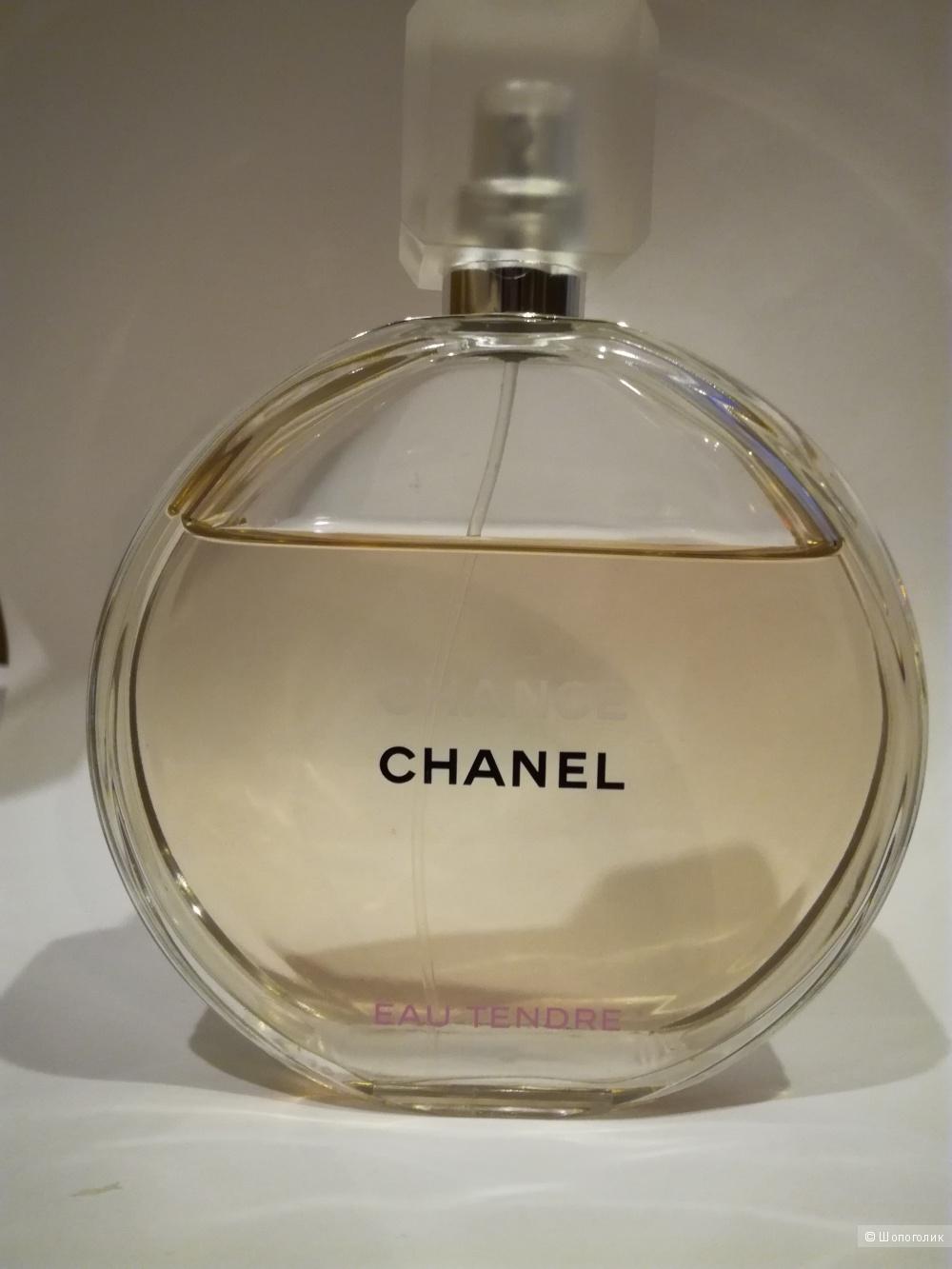 Chance Eau Tendre, Chanel 150 мл,едт.