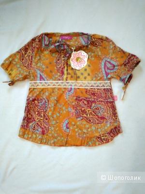 Блузка OXSIL baby 10-14 лет
