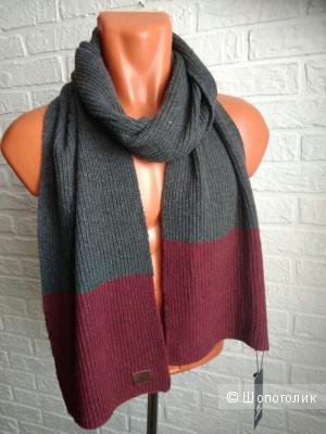 Мужской зимний шарф LERROS