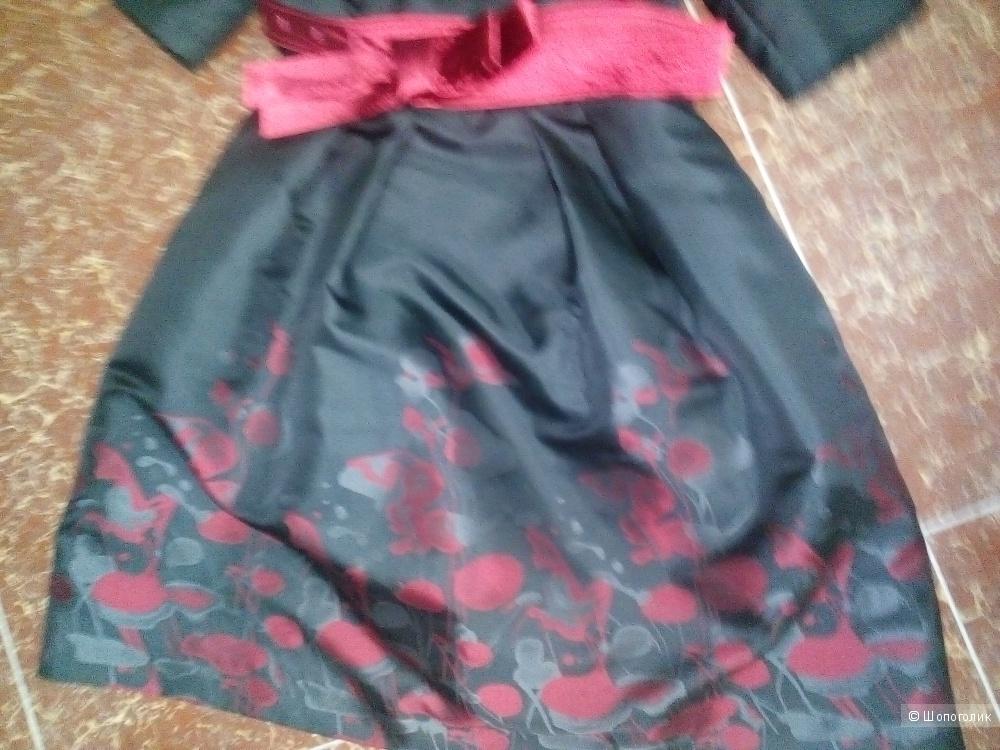 Платье JN размер 38(42-44)