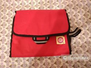 Дорожная сумка-косметичка Bulle de comme 25*30.