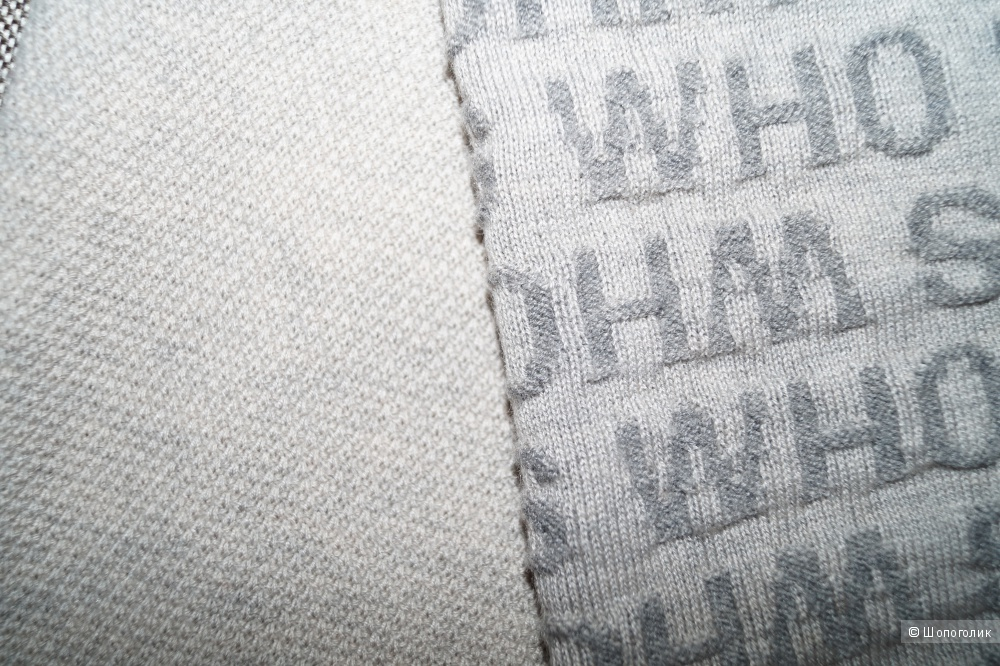 Платье вязаное Who's  who, размер 42-44