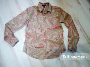 Рубашка Chaps 46 размер