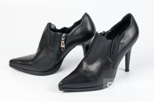 Закрытые туфли Respekt, размер 35