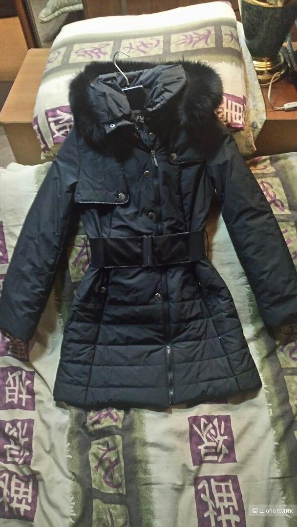 Зимнее пальто J Splash,  размер S (42)
