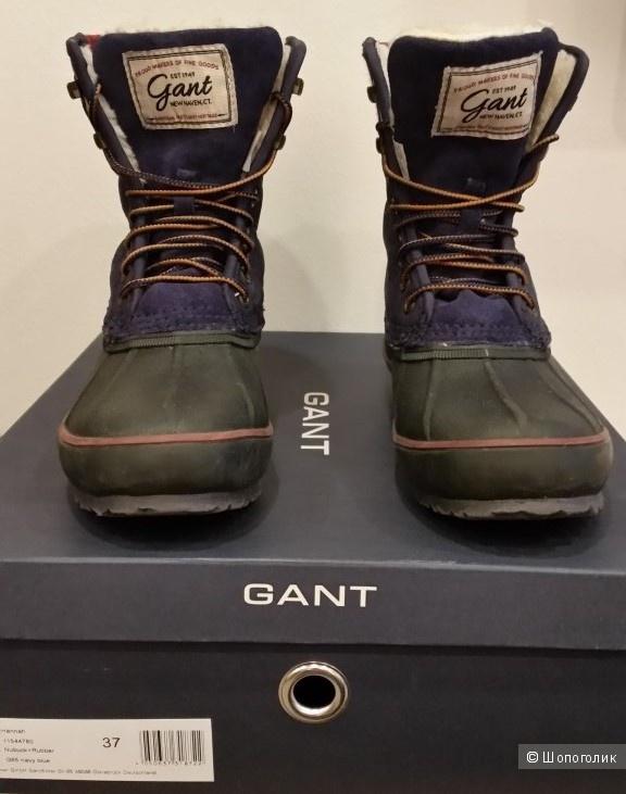 Сноубутсы  GANT -37  р-р