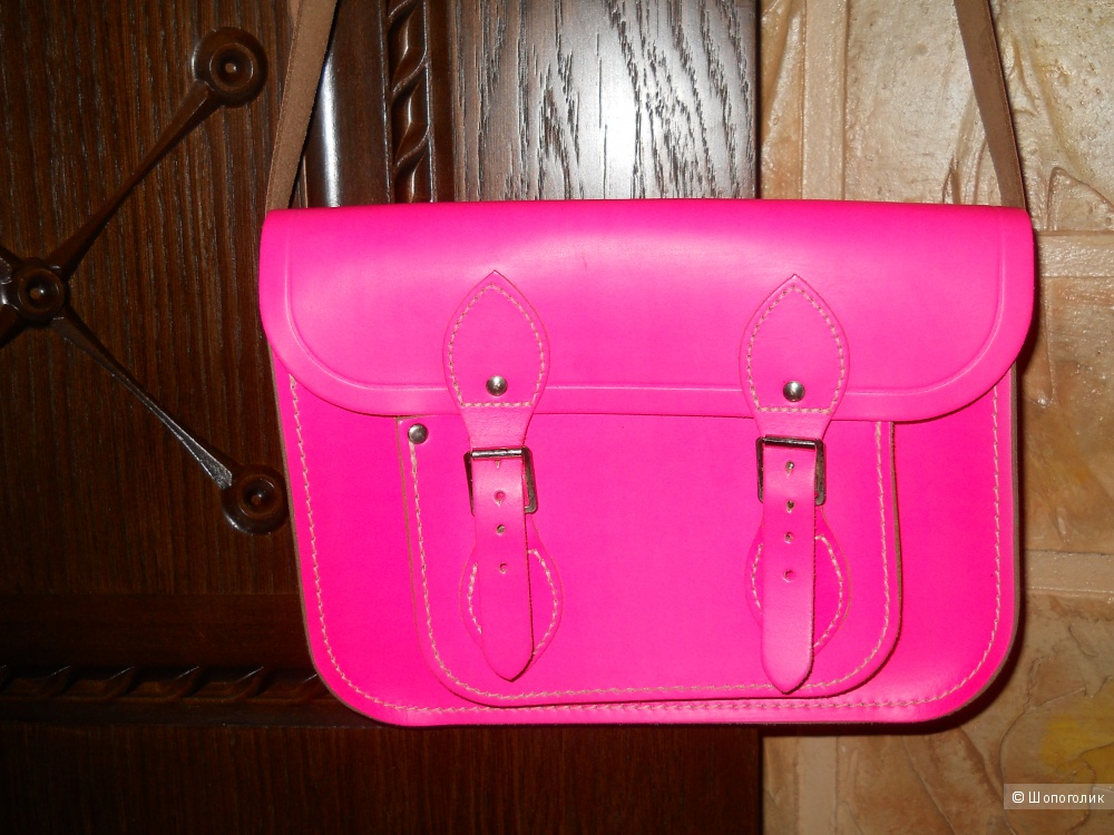Сумка Cambridge Satchel 13""
