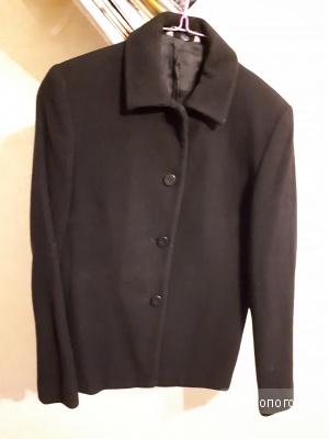 Пальто-пиджак Marks&Spenser р.42