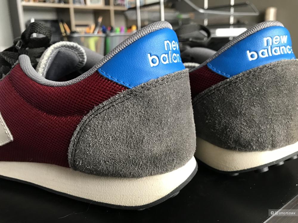 Мужские кроссовки New balance 410, 41 размер