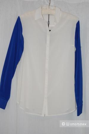 Шелковая блузка Charuel размер 48