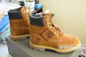 Классические ботинки Timberland 5,5 US