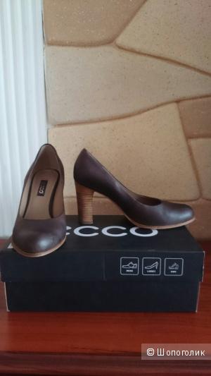 Туфли ECCO,  размер 37