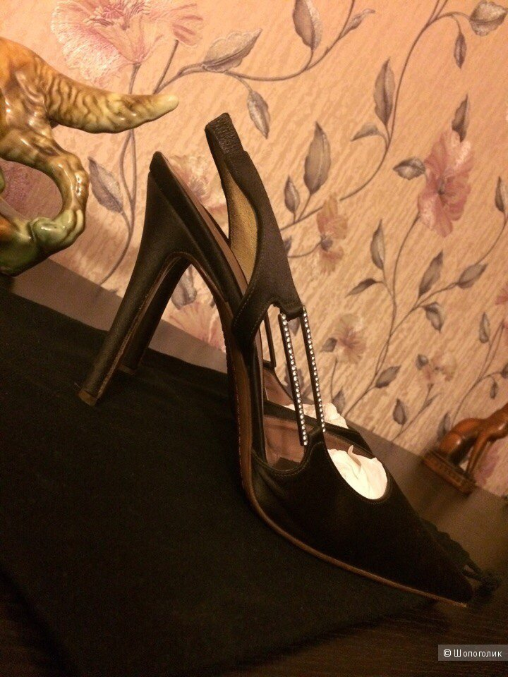 Туфли-лодочки Valentino 39-40