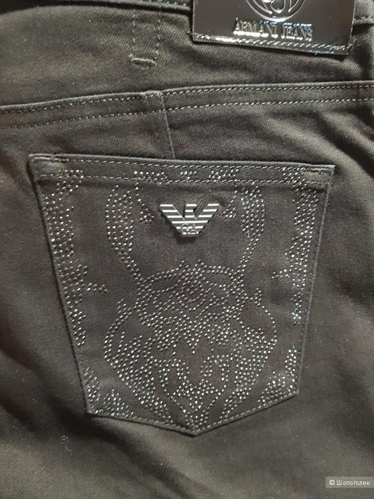 Женские джинсы ARMANI. р.27, в магазине Другой магазин — на Шопоголик 5d1dbfed85f
