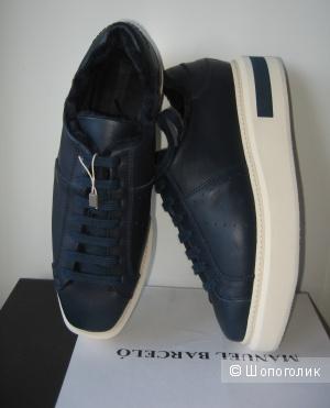 Ботинки на меху MANUEL BARCELÓ  размер 39