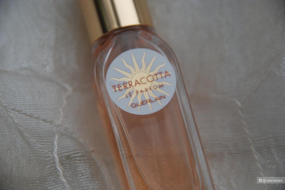 Набор Guerlain Terracotta Sun Duo