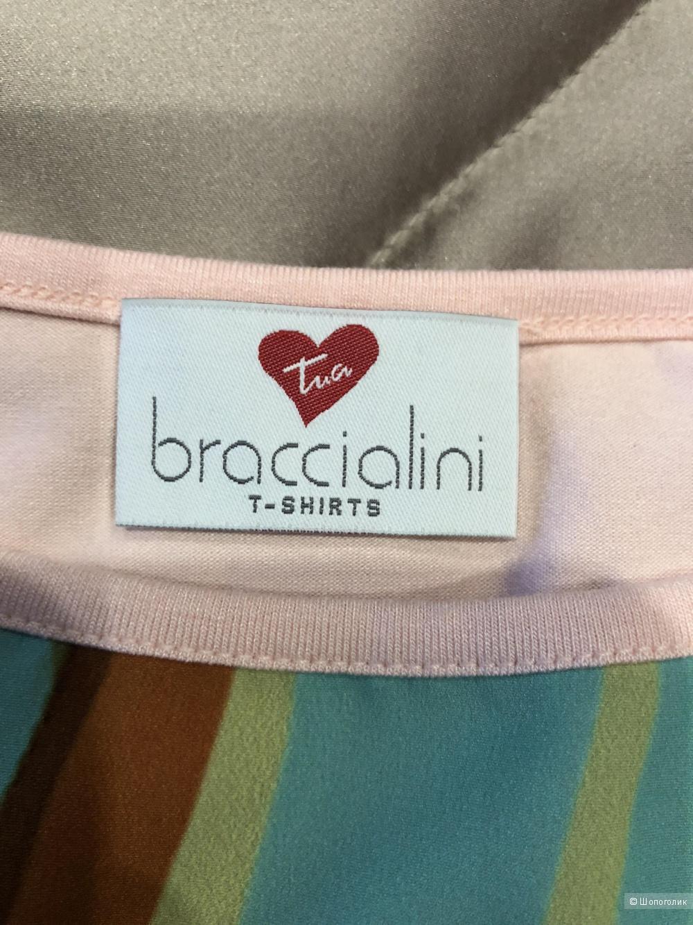 Блузка Braccialini XS