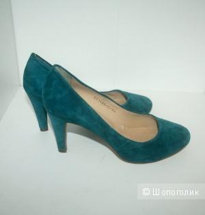 Туфли Tervolina 39 - 40 размер