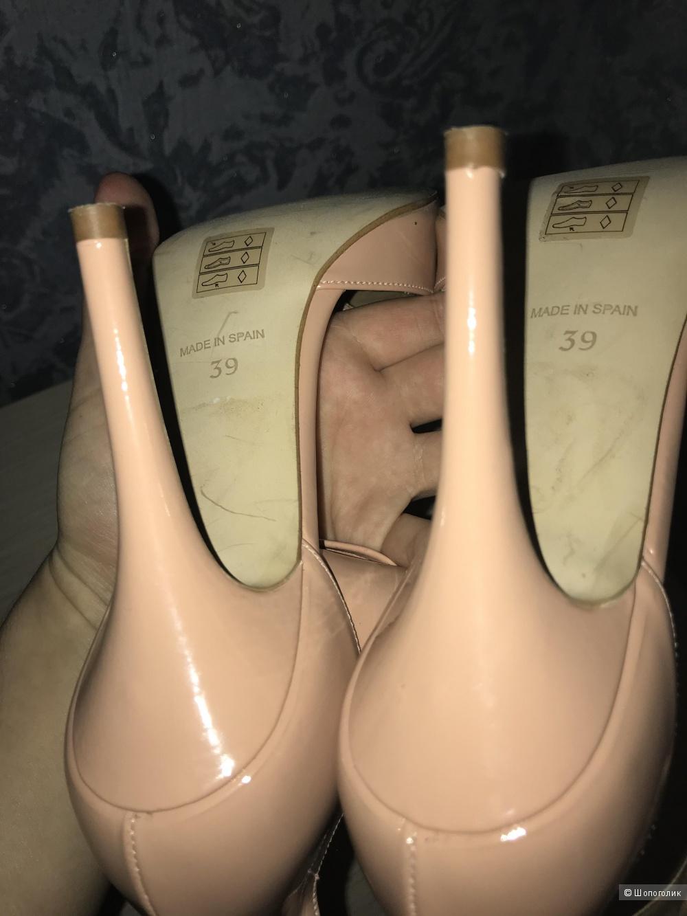 Туфли Top Shop 39 размер