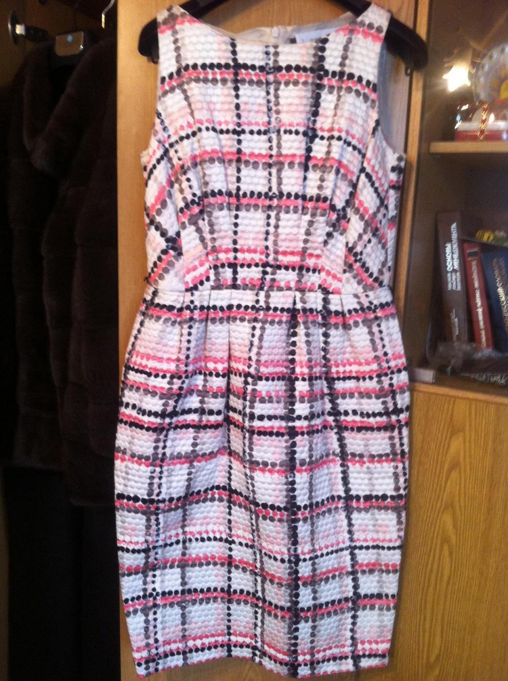 Платье Max Mara (Intrend), размер 42 (it) 42-44 rus