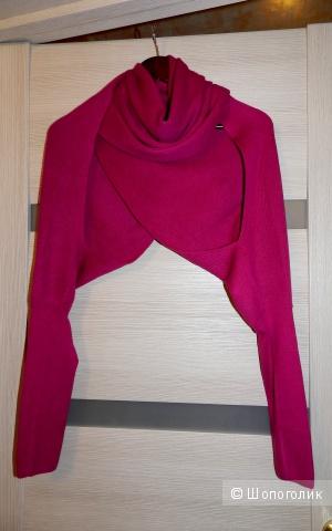 Свитер шарф с рукавами Intimissimi one size