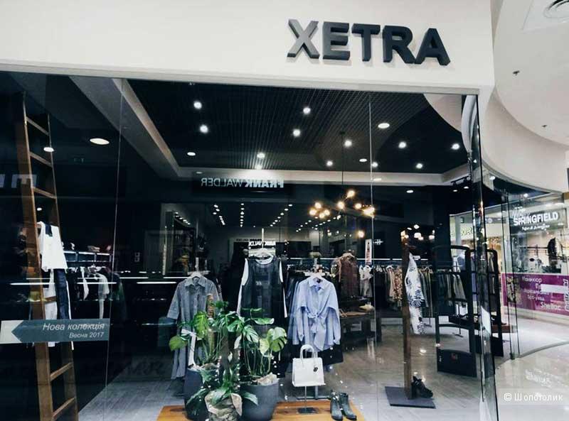 Джинсы XETRA, размер 42-44